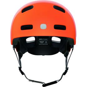POC POCito Crane MIPS Helmet Kids, oranje